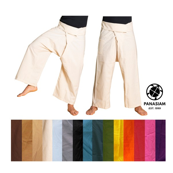 Thai fisherman pants classic