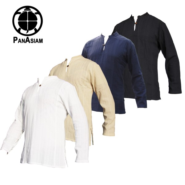 Fisherman Shirt Ben longsleeve