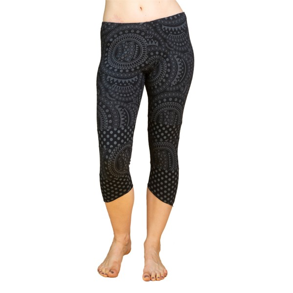 Goa Psytrance Leggings 'Lalita'