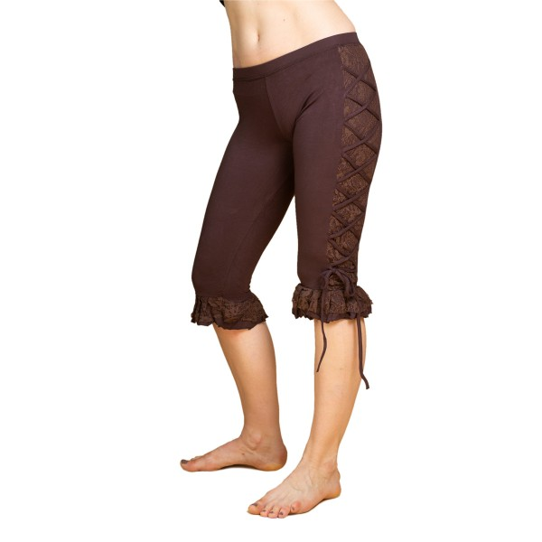 Goa Psytrance Leggings 'Sati'